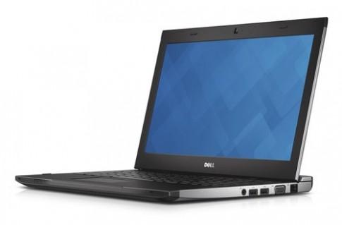 Dell ra laptop Latitude 3330 giá hơn 8,5 triệu đồng