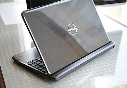 Dell ra mắt Inspiron 13z, 14z siêu mỏng