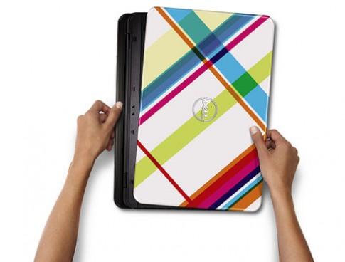 Dell ra mắt Inspiron R 2011