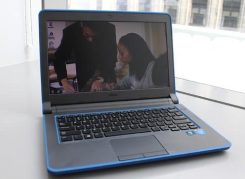 Dell ra mắt laptop dòng Latitude giá rẻ cho học sinh