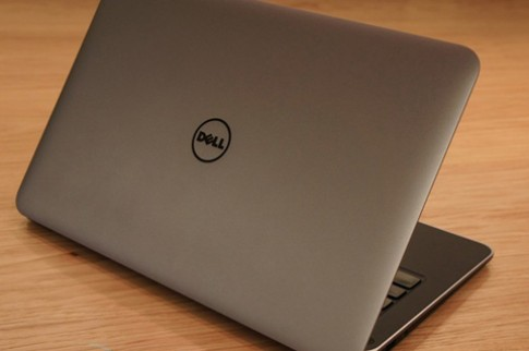 Dell ra ultrabook mới giá 1.000 USD