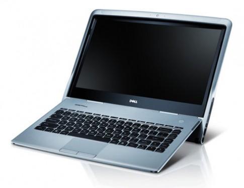 Dell sắp tung ra ultrabook màn hình 14 inch