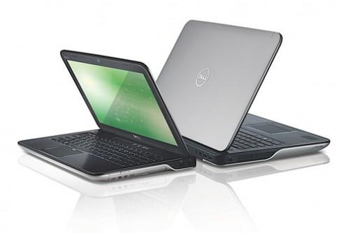Dell thay đổi 'diện mạo' của dòng XPS