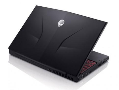 Dell thừa nhận lỗi bản lề trên Alienware M11x