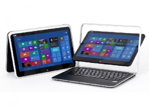Dell thừa nhận lỗi màn hình trên XPS 12