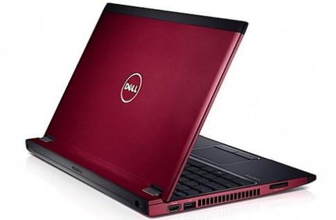 Dell Vostro V131 về VN, giá từ 14,6 triệu