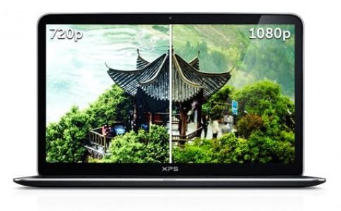 Dell XPS 13 màn hình Full HD giá 1.400 USD