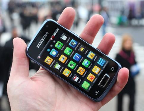 Di động máy chiếu Samsung Beam