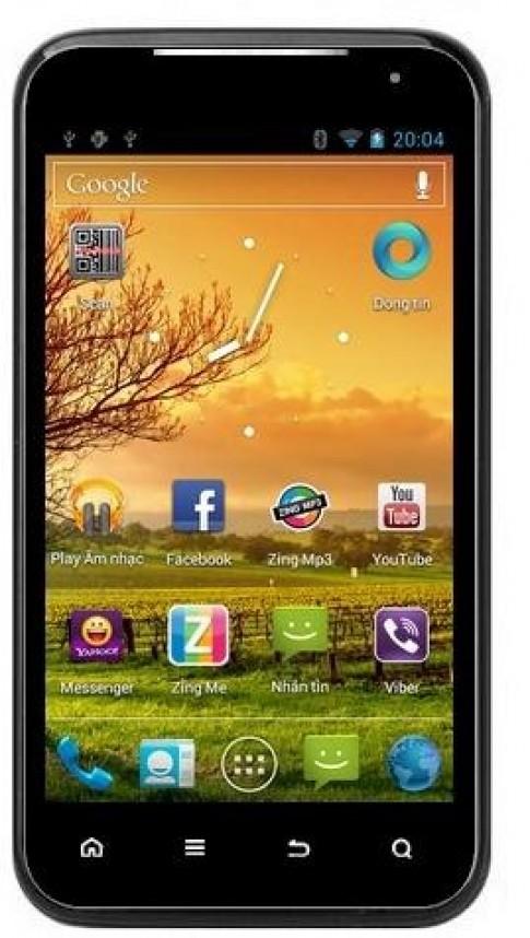 Điểm mạnh của smartphone Sky Limo X2