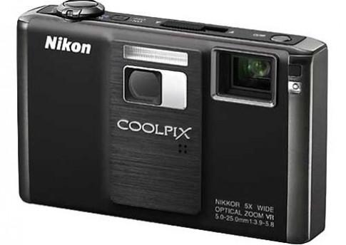Điểm nhấn Coolpix S1000pj