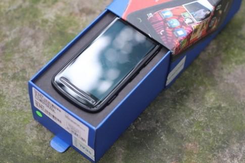 Điện thoại camera 41 megapixel bắt đầu bán tại Việt Nam