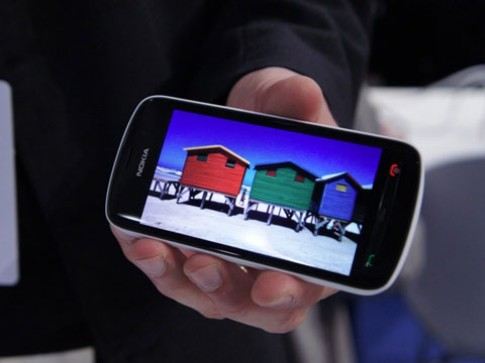 Điện thoại camera 41 megapixel có giá dưới 13 triệu tại VN