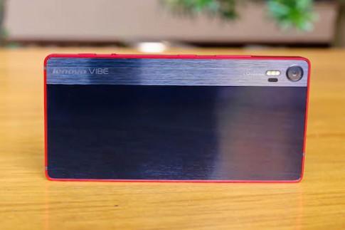 Điện thoại chụp ảnh của Lenovo có giá gần 8 triệu đồng