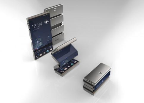 Điện thoại đa lớp Drasphone