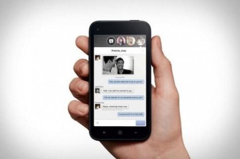 Điện thoại Facebook của HTC sắp bị dừng bán ở Mỹ