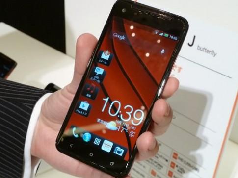 Điện thoại Full HD Butterfly 2 và Butterfly J 2 lộ diện