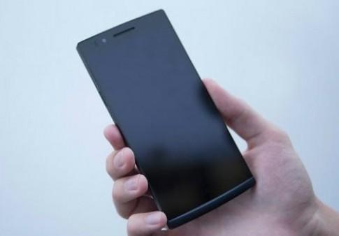 Điện thoại Full HD Find 5 có thêm màu đen