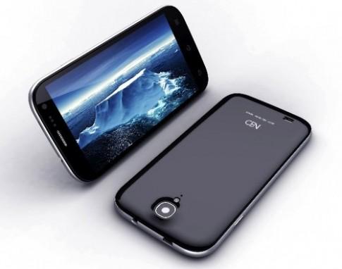 Điện thoại Full HD giá hơn 3 triệu sắp ra mắt