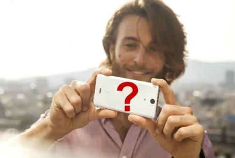 Điện thoại giấu mặt đọ camera - tuần 3