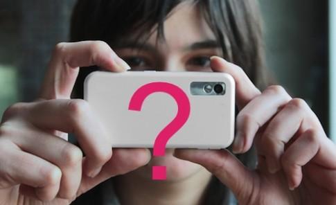 Điện thoại HTC, Nokia và Samsung giấu mặt đọ camera