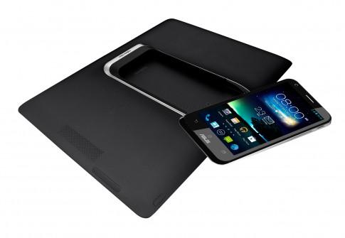 Điện thoại kiêm máy tính bảng của Asus giá 15 triệu đồng
