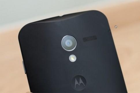 Điện thoại Moto X có giá chỉ 6 triệu đồng