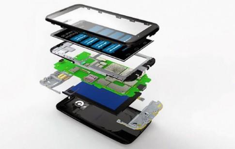 Điện thoại Moto X lộ ảnh chi tiết, dùng kính Magic Glass