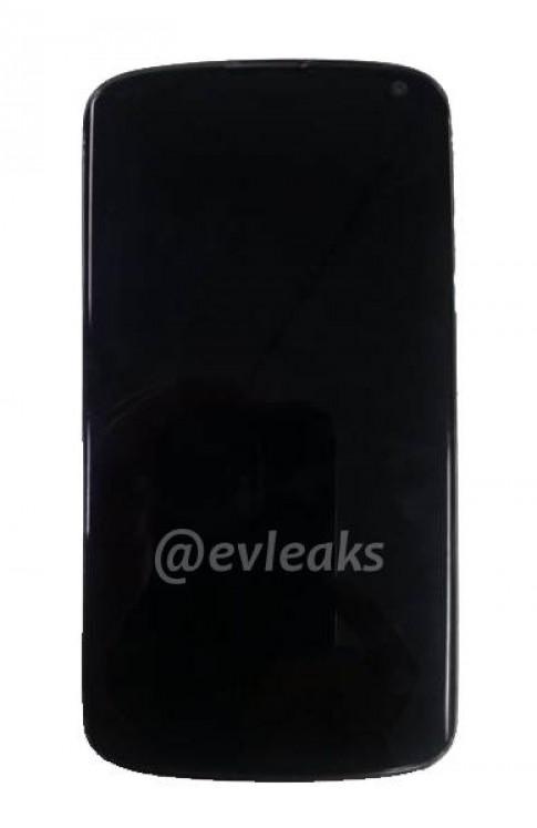 Điện thoại Nexus của LG sẽ có bản 16GB