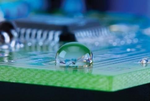 Điện thoại Nokia sẽ có lớp vỏ nano chống nước