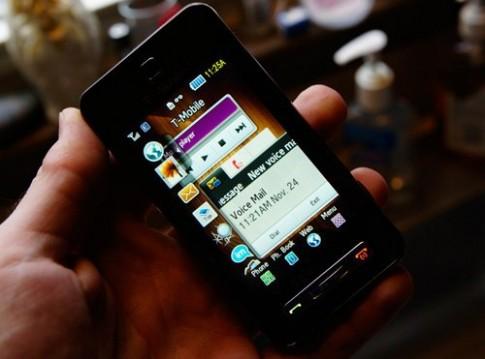Điện thoại Samsung qua các thời kỳ (2)