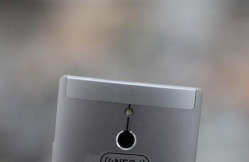 Điện thoại siêu mỏng 13 megapixel của Sony rò rỉ