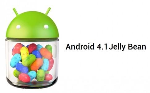 Điện thoại Sony Xperia 2012 sẽ lên Jelly Bean năm sau