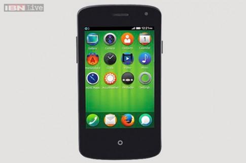 Điện thoại thông minh giá hơn 800.000 đồng ra mắt