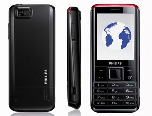 Điện thoại truyền thống Philips Xenium X523