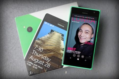 Điện thoại Windows Phone ở Việt Nam đang bán chậm dần