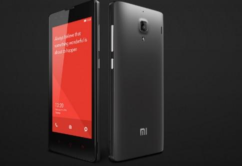Điện thoại Xiaomi chính hãng sắp vào Việt Nam