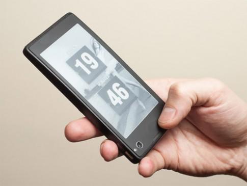 Điện thoại YotaPhone