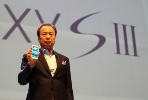 Doanh số Galaxy S III sắp cán mốc 10 triệu máy