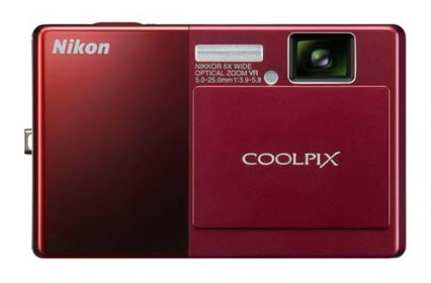 Đổi máy ảnh cũ lấy Nikon Coolpix mới