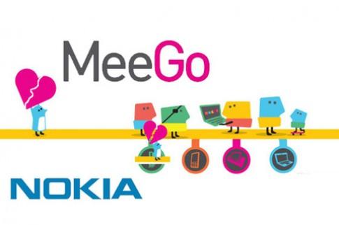 Đội phát triển MeeGo từ biệt Nokia