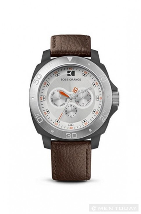 Đồng hồ Boss Orange độc đáo cho nam giới