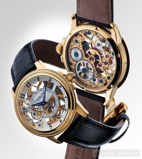 Đồng hồ Stuhrling Original cho nam giới