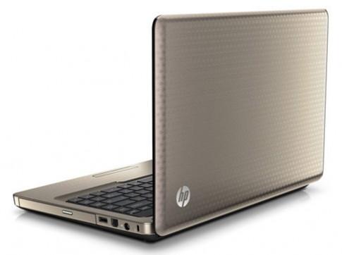 Dòng TU dùng Core i giá rẻ của HP