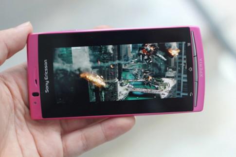 Dòng Xperia 2011 có thể không được lên Android 4.1