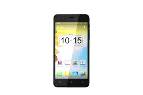 Dream SI - smartphone tầm trung hỗ trợ chụp hình đẹp