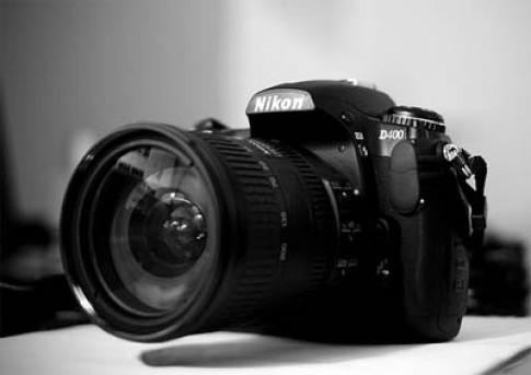 DSLR tiếp theo của Nikon sẽ quay video Full HD