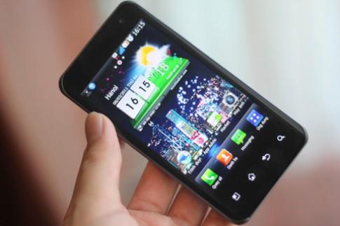 Dual core là xu hướng smartphone 2011