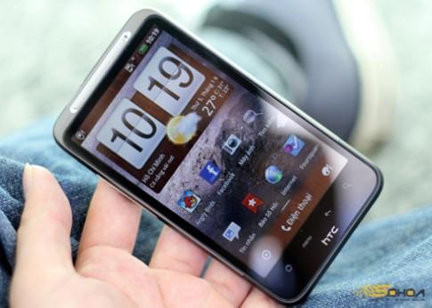 Dùng thử HTC Sense thế hệ mới