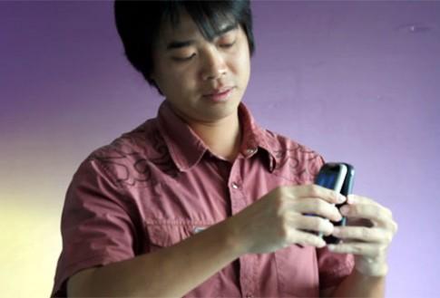 Dùng thử NFC trên điện thoại Nokia