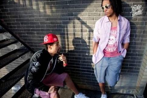 Ecko UNLTD ra mắt bst thời trang nam xuân – hè 2013